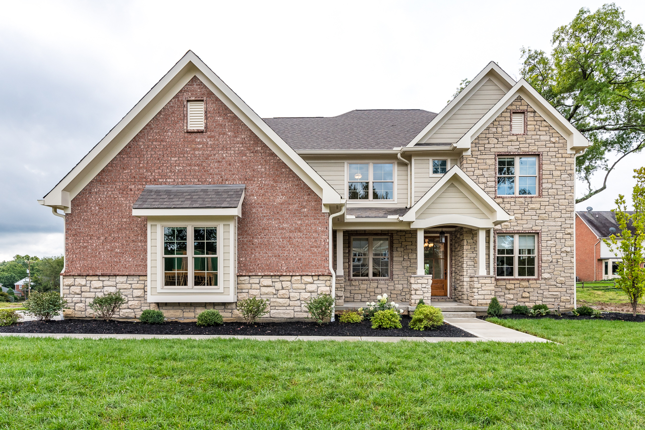 wp land company luxury home builder cincinnati ohio